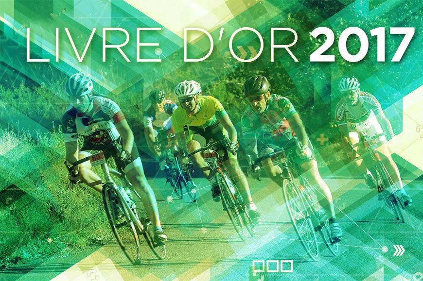 livre or vélotoise 2017